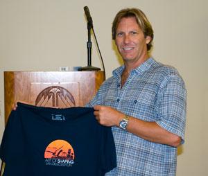 Dave Seehafer - Action Sports Brand Specialist